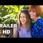 Mother's Day Official Trailer #2 (2016) – Jennifer Aniston, Kate Hudson Comedy HD