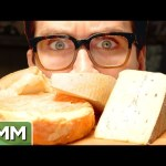 Name That Cheese – Taste Test
