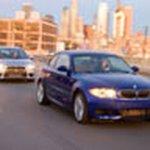 Part 2 – Evo MR v BMW 135i