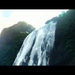 Ratchet and Clank: Reaching the Top of the Jowai Resort Waterfall