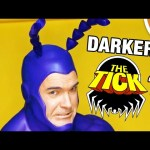 "Should We Worry about the New ""Darker"" Tick? (Nerdist News w/ Jessica Chobot)"