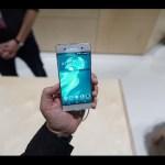 نظرة اولى على اجهزة Sony Xperia X من برشلونا MWC 2016