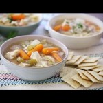 Soup Recipes – How to Make The Best Chicken Soup Ever