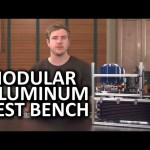 Spotswood Tech Station – Extremely Modular Test Bench