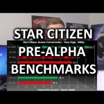 Star Citizen Pre-Alpha Graphics Card Showdown & Benchmarking Procedure