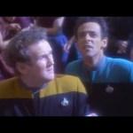 Star Trek: DS9 1×14 – The Storyteller (All Trailers)