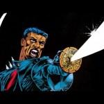 Superhero Origins: Blade