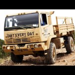 Surplus Army Truck Adventure! –  Dirt Every Day Ep. 40
