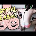 TEABAGGING IN VR