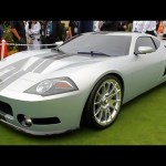 The One At The Pebble Beach Concours D'elegance Concept Lawn! – World's Fastest Car Show Ep. 3.14
