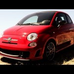 The One With The 2013 Fiat 500 Abarth Cabrio! – World's Fastest Car Show Ep. 3.3