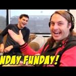 THE WHISPER CHALLENGE! (Sunday Funday)