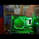 Titan mITX System Performance PROOF