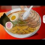 Top 10 Anime Chefs
