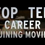 Top 10 Career Ruining Movies (Quickie)