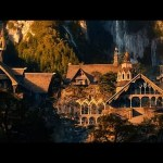 Top 10 Fictional Movie Towns