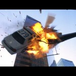 Top 10 Insane Helicopter Explosions in Movies!