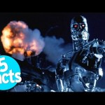 Top 5 Scary Facts About the Impending Robopocalypse