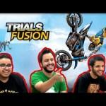 بطاطس ولا مب بطاطس؟ – Trials Fusion