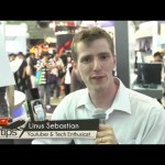WD at Computex 2013 Booth Tour Day 5 – SE Mass Storage, RE Robustness, XE Performance & WD Giveaway