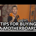 What is the best choice for a motherboard? – The Final Answer