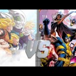 Who Will Win? Z Fighters vs X-Men – Super Team Tournament 2016 Final Round