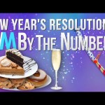 Your New Year's Resolutions Will FAIL: By The Numbers