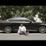 ايش سيارتك يا فهد ؟ | #جنيسيس_٢٠١٥
