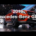 2016 Mercedes-Benz GLE – Redline: First Look – 2015 Detroit Auto Show