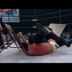 A Wild 6 Sides of Steel Between Jeff Hardy and Eric Young!