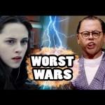 BELLA SWAN vs MR. YUNIOSHI – Worst Wars