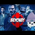 Beyond! Has a New Channel!