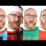 Carols of the Bells Sung by Brian Posehn