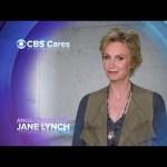 CBS Cares – Jane Lynch on Women's Heart Disease