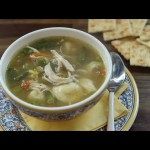 Chicken Recipes – How to Make Old Fashioned Chicken and Noodles