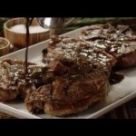 Christmas Recipes – How to Make Lamb Chops with Balsamic Reduction