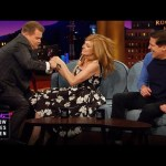 Connie Britton Gives Mark Cuban Her Business Pitch