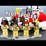 Did the New Ghostbusters Lego Reveal a Plot Spoiler?