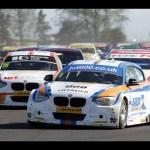 Dunlop BTCC highlights round 5 – Croft
