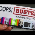 Electronics Projects, with LittleBits