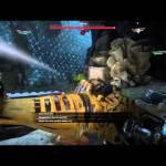 Evolve – Sunny – Vs Behemoth On Fusion Plant