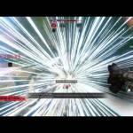 Evolve – Wraith On Barracks