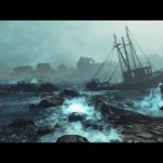 Fallout 4 Far Harbor Trailer Breakdown