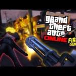 Fir4sGamer GTA 5 Online – #8 – قراند اولاين – ملك المصارعة والهروب الكبير