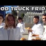 GENTLEMAN UP – FOOD TRUCK FRIDAY