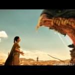 """GODS OF EGYPT – Movie Official Super Bowl Spot – """"War"""" (2016) HD"""