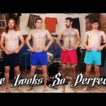 He Looks So Perfect – 5 Seconds Of Summer Parody
