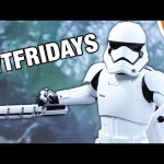 How TR-8R Is the Internet's New Star Wars Obsession! (Nerdist News WTFridays w/ Jessica Chobot)