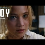 "JOY | ""You're Gonna Listen"" TV Commercial [HD] 