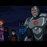 JUSTICE LEAGUE VS TEEN TITANS  – Trailer #1 (2016) DC Animation Superhero Film HD